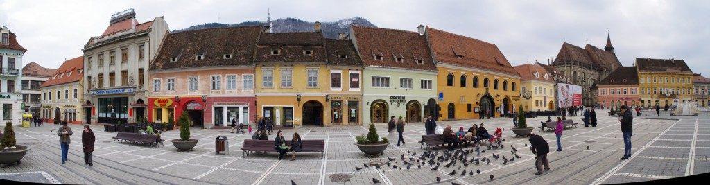 tour transilvania