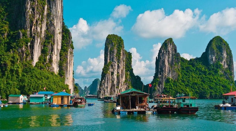 tour del Vietnam Dreamtour