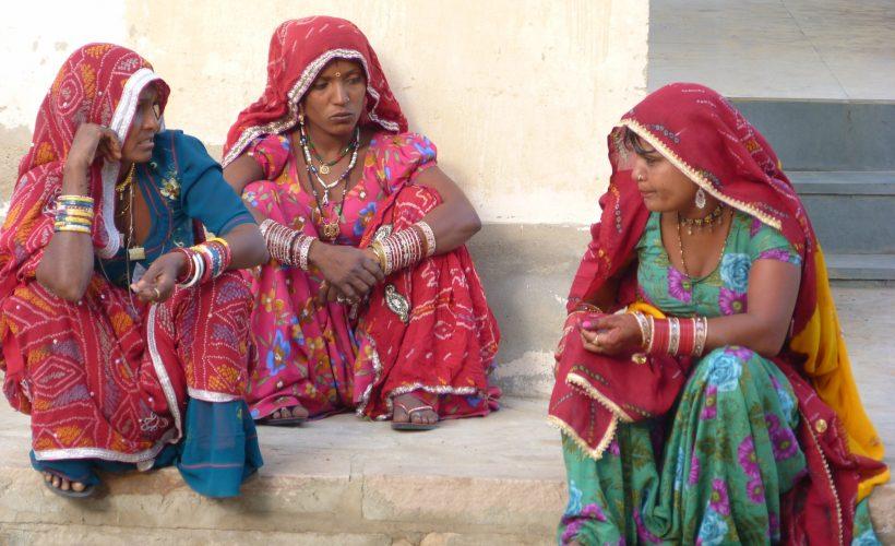 Tour in India