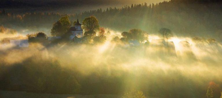 transilvania tour
